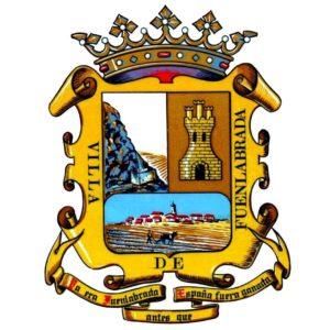 Escudo antiguo de Fuenlabrada